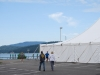 100ft-x-250ft-twin-center-pole-party-rental-tent-in-idaho-at-couer-d-alene-resort